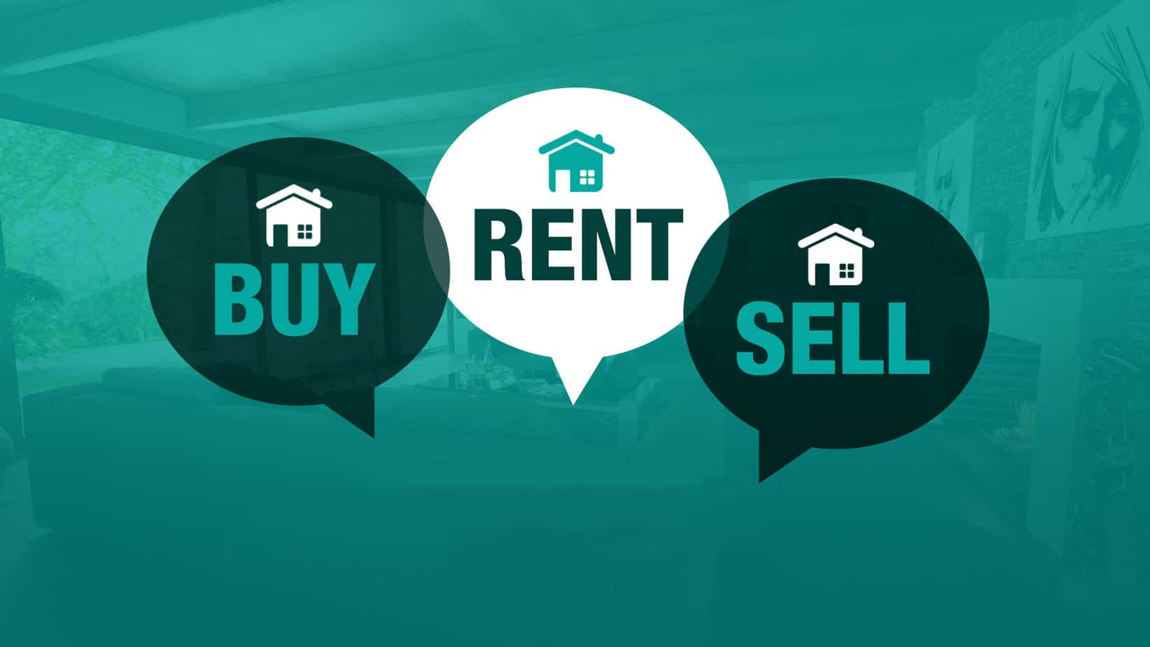 Buy-Rent-Sell