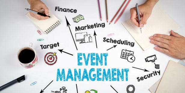 Events & Program Management