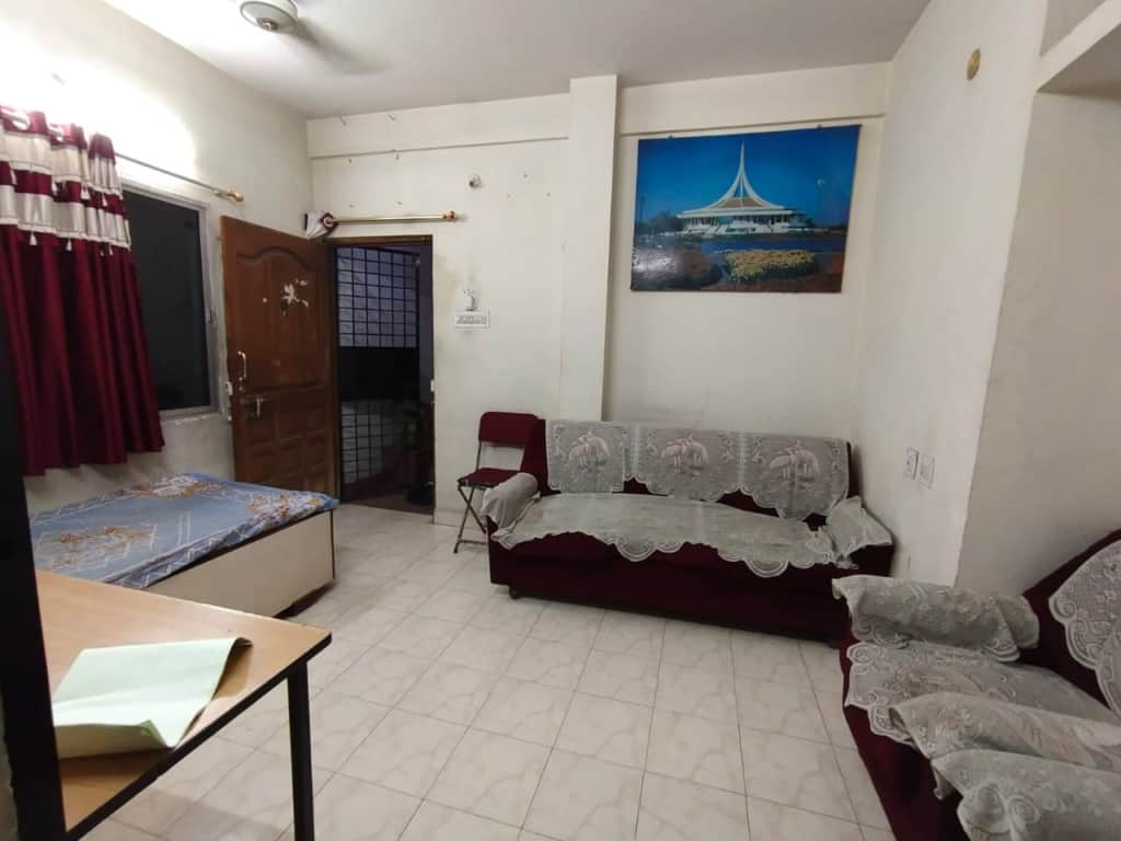 1bhk for rent in nagpur