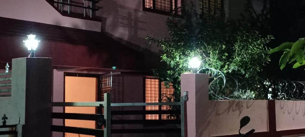 3BHK Row House In Besa